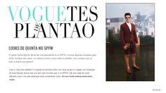 Terninho vermelho - Murilo Grilo  www.estiloman.com.br