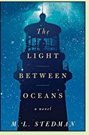 A review of the historical novel The Light Between Oceans by M.L. Stedman