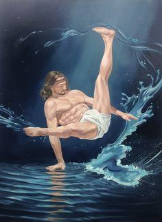 jesus water - Google keresés
