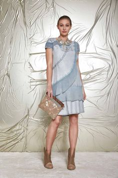 DANIELA DALLAVALLE - Lookbook #collection #danieladallavalle #elisacavaletti #PE17 #woman #boots #bag #dress #shoes #necklace