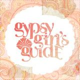 Gypsy Girls Guide. Neat read- travel, living, experiences.