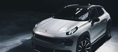 Lynk and Co 02 Crossover SUV 01