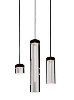 Vessel   Pendant lights