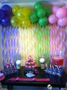 homemade party decoration Homemade Party Decorations Always Offer Fun And Enjoyment