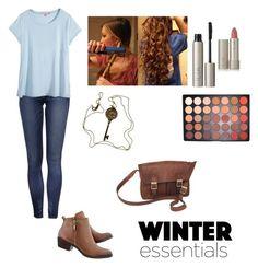 """Winter essentials"" by dancer0202 on Polyvore featuring Calypso St. Barth, Ilia, Morphe, Tiffany & Co. and NOVICA"