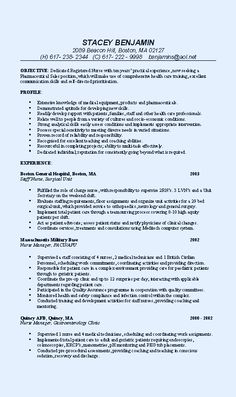 Good Resume For Certified Medical Assistant   Http://www.resumecareer.info/resume  For Certified Medical Assistant 4/