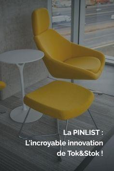 J'ADORE ! - Pinterest & Tok&Stok ont introduit le bouton « Pin It » dans le monde réel et a permis à cette chaîne d'ameublement de devenir un énorme tableau d'affichage Pinterest selon les préférences du client.