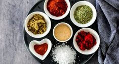 LANGPANNEBRØD MED SAMMALT HVETE OG FRØ | TRINES MATBLOGG Tex Mex, Palak Paneer, Ethnic Recipes, Velvet