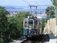 Il tram di Opicina