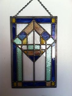 Claddagh Celtic Cross by TheGlassLass1 on Etsy