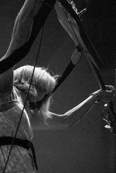 Kim Gordon - Sonic Youth