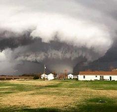 ***April 9, 2015 Tornado Event***