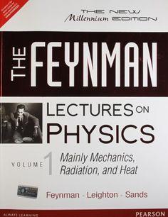 The Feynman Lectures on Physics: Volume I by Feynman https://www.amazon.ca/dp/8131792110/ref=cm_sw_r_pi_dp_x_XF2pybQ3144XB