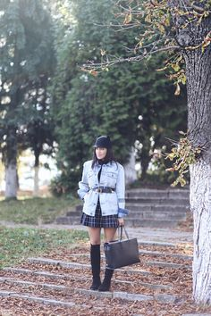 Cu ce articol vestimentar inlocuiesc puloverele clasice | Sandra Bendre