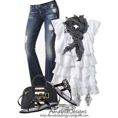 #Women's #Fashion #Spring
