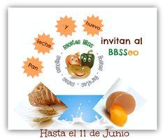 Recetas BBSS: Cuarto Reto BBSS, volvemos a BBSSear Os dejo las  bases, el lema y el logo del 4º Reto BBSS. Os invito a BBSSear de nuevo.