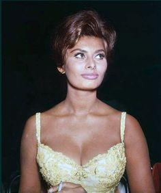 Sophia Loren, Images