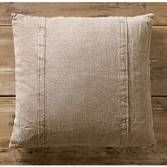 flour sack pillow covers - Google Search
