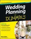Wedding Planning For Dummies Cheat Sheet