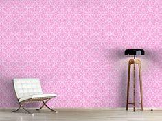 Design #Tapete Barocke Romanze