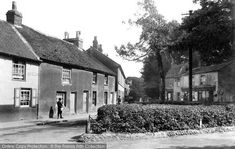 Photo of Broadwater, the Village from The Francis Frith Collection Worthing, Past, Photo Gifts, House Styles, Places, Outdoor, Collection, Past Tense, Outdoors