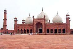 Badşahî Camii, Lahor, Pakistan