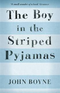 The Boy in the Striped Pyjamas af John Boyne (Bog) - køb hos SAXO.com