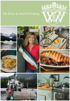 LaDonna Gundersen is featured in the Mar/Apr/May '13 issue of Where Women Cook