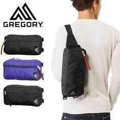GREGORY グレゴリー TWO-WAY POCKET ツーウェイポケット 2016NEW #ミリタリーセレクトショップWIP #MILITARY #bag #backpack #バッグ #ショルダーバッグ #ボディバッグ