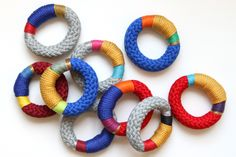 Bracelets made in South Africa. Get it at www.dubaruba.com Photo by Anne-Sophie Wass