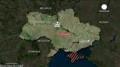 Al menos cuatro soldados mueren y otros diez resultan heridos en el este de Ucrania
