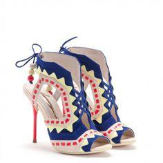 Sophia Webster shoes spring 2014 - sandal