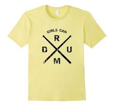 8b15b896d6fe 19 Best Drummer t shirts images in 2018 | Music, Drum kit, Drummers