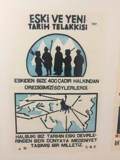 Republic Of Turkey, The Republic, Turkey History, Turkish Soldiers, Illustrations, Nostalgia, Comics, Movie Posters, Ottoman