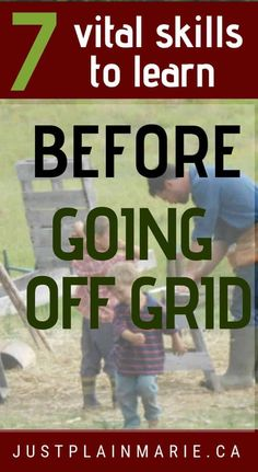 to Go Off-Grid? Learn These 7 Essential Skills for Off-Grid Survival Want to Go Off-Grid? Learn These 7 Essential Skills for Off-Grid SurvivalWant to Go Off-Grid? Learn These 7 Essential Skills for Off-Grid Survival Off Grid Survival, Survival Food, Homestead Survival, Wilderness Survival, Outdoor Survival, Survival Prepping, Survival Skills, Survival Hacks, Survival Equipment