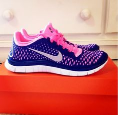 Cute Nike Tennis Shoes