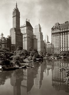 Shorpy Historical Photo Archive :: New York: 1933