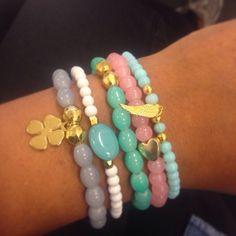 Nieuw!! Jaylaa jewelry