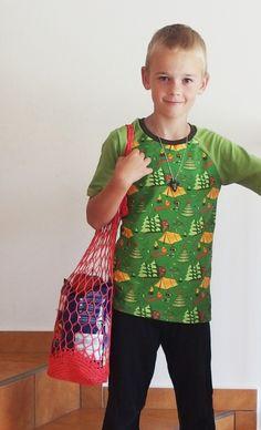 Háčkovaná Síťovka – Jak háčkovat Knit Crochet, Knitting, Blouse, Inspiration, Tops, Women, Fashion, Biblical Inspiration, Moda