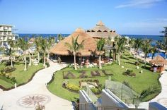 Our destination wedding location :)