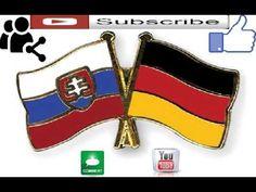Slovenčina - Nemčina . Kurz 100 lekcií Youtube, Zip Around Wallet, Bags, Handbags, Youtubers, Bag, Youtube Movies, Totes, Hand Bags