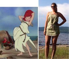 COUTURE DU JOUR by Mimi: Beach Princess