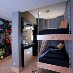 Teen Bedroom Boy Design Ideas, Pictures, Remodel, And Decor   Page 3 Part 53