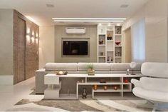 Resultado de imagem para salas modernas