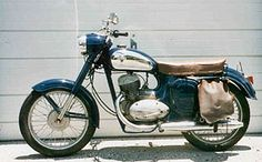 """When we say """"vintage car"""" we quickly envision cars that exudes classical sophistication and images of old time aristocracy. Moto Jawa, Moto Bike, Antique Motorcycles, Cars And Motorcycles, Jawa 350, Custom Cycles, Motor Scooters, Old Bikes, Super Bikes"""