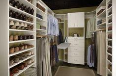 How To Design Closet