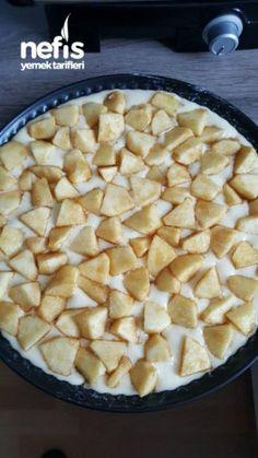 Elmalı Tarçınlı Kek Caramel Apple Cookies, Apple Cinnamon Muffins, Cinnamon Apples, Caramel Apples, Good Food, Yummy Food, Eat Smart, No Bake Desserts, Holiday Recipes