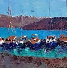 Image result for santorini art Framed Wall Art, Wall Art Prints, Greek Islands, Santorini, Pirates, Greece, Boat, Canvas, Painters