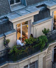 Parisian Apartment, Dream Apartment, Escape, Little Paris, All The Bright Places, Paris Ville, City Aesthetic, My Dream Home, Aesthetic Pictures