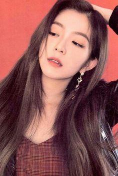 Irene-Red Velvet 2018 Season's Greenings